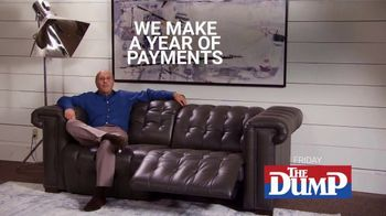 The Dump TV Spot, '60 Months No Interest, First Year of Payments' - Thumbnail 4