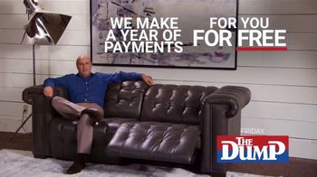 The Dump TV Spot, '60 Months No Interest, First Year of Payments' - Thumbnail 5