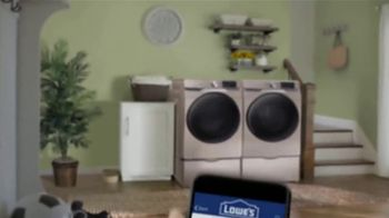 Lowe's TV Spot, '4th of July: 40 Percent Off Samsung Laundry Pair' - Thumbnail 3