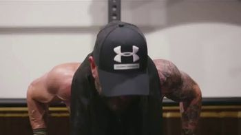 Under Armour TV Spot, 'No Easy Path' - Thumbnail 3