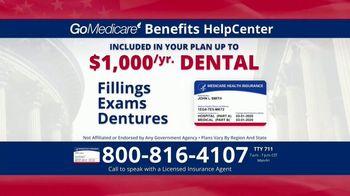 GoMedicare Benefits HelpCenter TV Spot, 'More Benefits: Health Insurance Card' - Thumbnail 2
