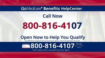 GoMedicare Benefits HelpCenter TV Spot, 'More Benefits: Health Insurance Card' - Thumbnail 5