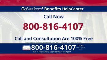 GoMedicare Benefits HelpCenter TV Spot, 'More Benefits: Health Insurance Card' - Thumbnail 6