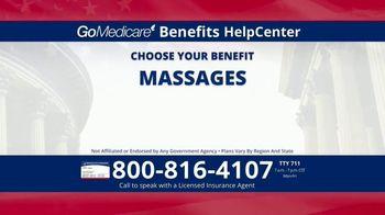 GoMedicare Benefits HelpCenter TV Spot, 'More Benefits: Health Insurance Card' - Thumbnail 7