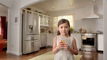 The Home Depot TV Spot, 'Cool Drinks & Midnight Snacks: GE Appliances' - Thumbnail 7