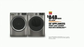 The Home Depot TV Spot, 'Cool Drinks & Midnight Snacks: GE Appliances' - Thumbnail 8