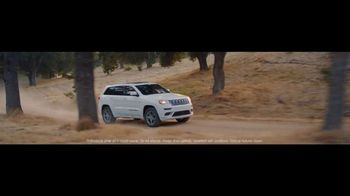 Jeep Fourth of July Sales Event TV Spot, 'Big Picture' [T2]