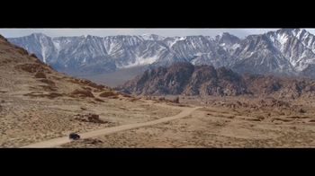 Jeep Fourth of July Sales Event TV Spot, 'Big Picture' [T2] - Thumbnail 5