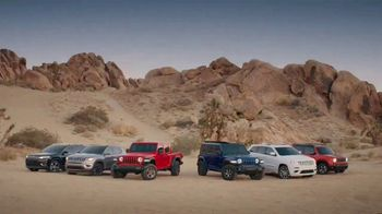 Jeep Fourth of July Sales Event TV Spot, 'Big Picture' [T2] - Thumbnail 7