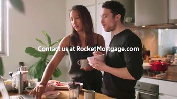 Rocket Mortgage TV Spot, 'We're With You' - Thumbnail 8