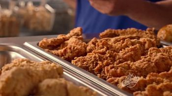 Church's Chicken Restaurants TV Spot, 'To Go: On Your Terms' - Thumbnail 1