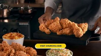 Church's Chicken Restaurants TV Spot, 'To Go: On Your Terms' - Thumbnail 9
