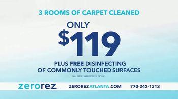 Zerorez TV Spot, 'Lowering the Risk of Spreading the Virus' - Thumbnail 7