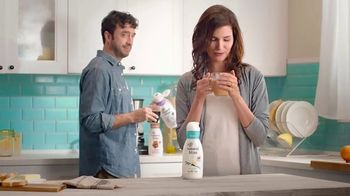 Coffee-Mate Natural Bliss Vanilla TV Spot, 'El secreto' [Spanish]