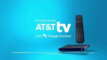 AT&T TV TV Spot, 'Ocean's Eleven' Featuring Jonathan dos Santos, Song by David Holmes - Thumbnail 10