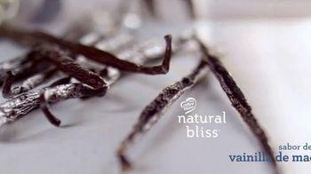 Coffee-Mate Natural Bliss Almond Milk Creamer TV Spot, 'Simplemente deliciosa' [Spanish] - Thumbnail 4