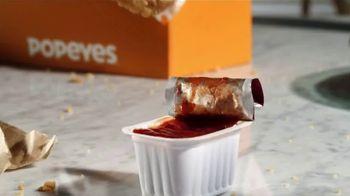 Popeyes $5 Shrimp Tackle Box TV Spot, 'Deej Manuel: Freestyle' - Thumbnail 4