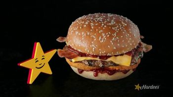 Hardee's 2 for $5 Mix and Match TV Spot, 'The WBC'