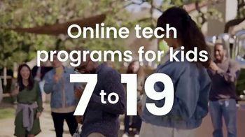 iD Tech TV Spot, 'The Big Reveal: Piñata' - Thumbnail 8