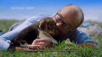 Claritin TV Spot, 'Feel the Clarity: Save $50' - Thumbnail 3