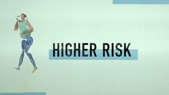 Centers for Disease Control and Prevention TV Spot, 'COVID-19: A&E: Higher Risk' - Thumbnail 3