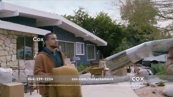 Cox 10 Mbps Internet TV Spot, 'Make the Move: $29.99' - Thumbnail 1