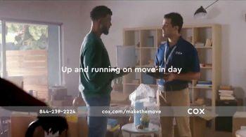 Cox 10 Mbps Internet TV Spot, 'Make the Move: $29.99' - Thumbnail 3