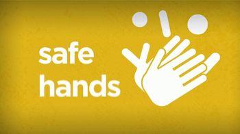 Honda TV Spot, 'Safe Hands' [T2] - Thumbnail 9