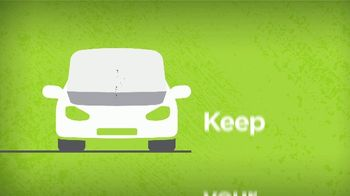 Honda TV Spot, 'Safe Hands' [T2] - Thumbnail 1