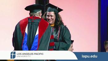 Los Angeles Pacific University TV Spot, 'It Was All Worth It'