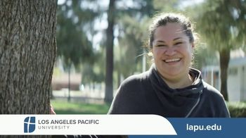 Los Angeles Pacific University TV Spot, 'It Was All Worth It' - Thumbnail 1