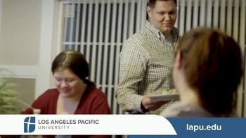 Los Angeles Pacific University TV Spot, 'It Was All Worth It' - Thumbnail 2