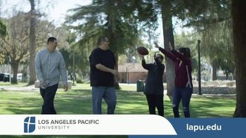 Los Angeles Pacific University TV Spot, 'It Was All Worth It' - Thumbnail 3