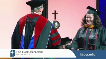Los Angeles Pacific University TV Spot, 'It Was All Worth It' - Thumbnail 7
