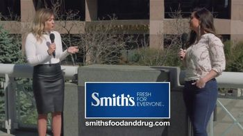 Smith's Food and Drug TV Spot, 'Priorities'