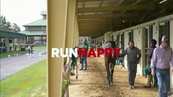Claiborne Farm TV Spot, 'Runhappy: Star Physical' - Thumbnail 1