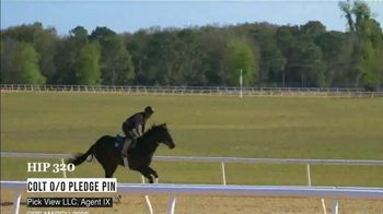 Claiborne Farm TV Spot, 'Runhappy: Star Physical' - Thumbnail 4