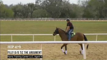 Claiborne Farm TV Spot, 'Runhappy: Star Physical' - Thumbnail 7