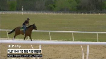 Claiborne Farm TV Spot, 'Runhappy: Star Physical' - Thumbnail 8