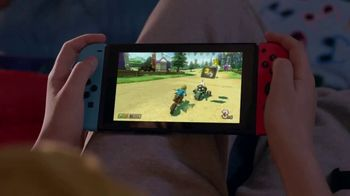 Nintendo Switch TV Spot, 'My Way to Play: Gaming Together' - Thumbnail 7