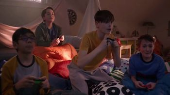 Nintendo Switch TV Spot, 'My Way to Play: Gaming Together' - Thumbnail 8