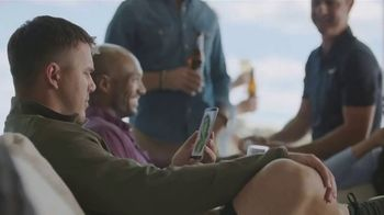 Michelob Ultra TV Spot, 'Have Some Fun' Featuring Brooks Koepka, Song by Tony Bennett, Elvis Costello - Thumbnail 1