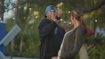 Michelob Ultra TV Spot, 'Have Some Fun' Featuring Brooks Koepka, Song by Tony Bennett, Elvis Costello - Thumbnail 5
