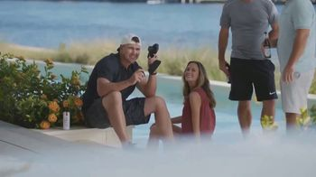Michelob Ultra TV Spot, 'Have Some Fun' Featuring Brooks Koepka, Song by Tony Bennett, Elvis Costello - Thumbnail 7