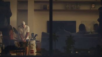 Michelob Ultra TV Spot, 'Have Some Fun' Featuring Brooks Koepka, Song by Tony Bennett, Elvis Costello - Thumbnail 8