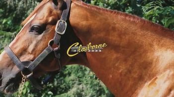 Claiborne Farm TV Spot, 'Lea: Dirt and Turf' - Thumbnail 10