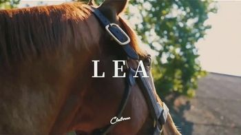 Claiborne Farm TV Spot, 'Lea: Dirt and Turf' - Thumbnail 2
