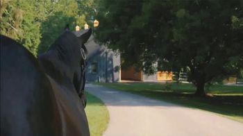 Claiborne Farm TV Spot, 'Blame: Over 50 Stakes Horses' - Thumbnail 9