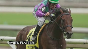 Claiborne Farm TV Spot, 'Flatter: Success' - Thumbnail 5