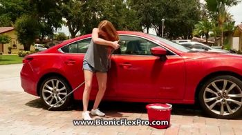 Bionic Flex Pro TV Spot, 'A Better Way' - Thumbnail 5